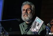 وقتی عکسهای دفاع مقدس رییس موزه برلین را متحیر کرد