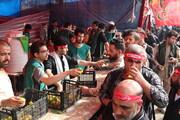 تعداد موکبهای تهران به ۳۰۰ موکب در اربعین امسال افزایش مییابد