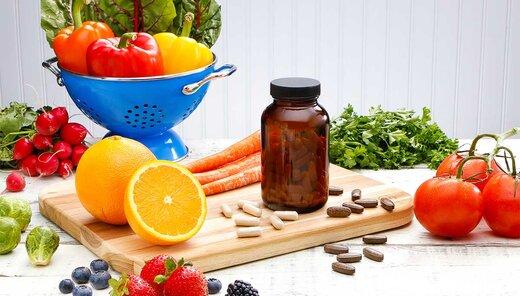 مولتی ویتامینها شامل چه موادی هستند؟| خواص مولتی ویتامین چیست؟