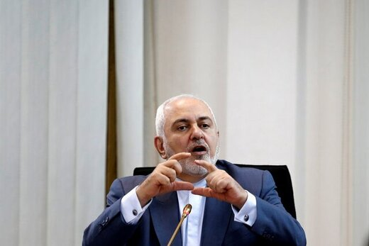 Zarif: US starts cyber war with Iran