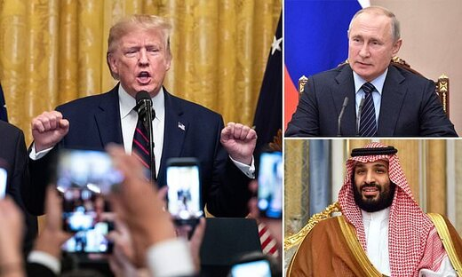 """سی ان ان آمریکا، بن سلمان را """"دیکتاتور"""" خواند"""