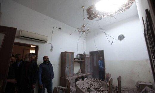 لیبی، امارات را متهم کرد