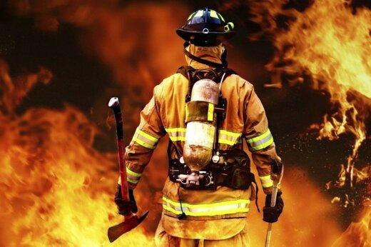 شما درباره آتشنشانان نظر دادید؛ «فداکاران محروم»