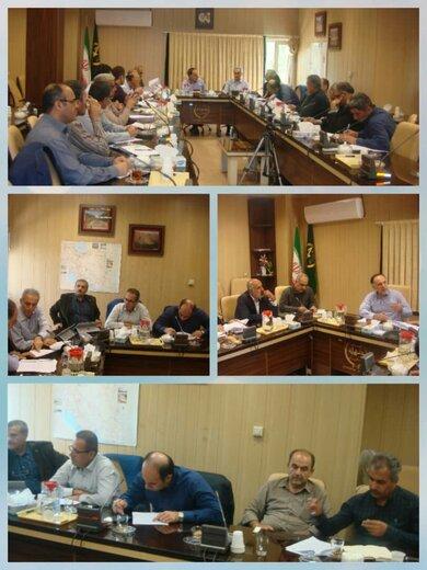 آسانکاری در صدور مجوزها از اولویتهای وزارت جهاد کشاورزی است