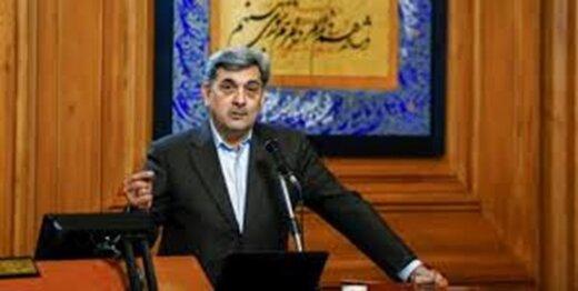 عضو شورای شهر تهران: طرح جدید ترافیک باعث کاهش آلودگی هوا نشد