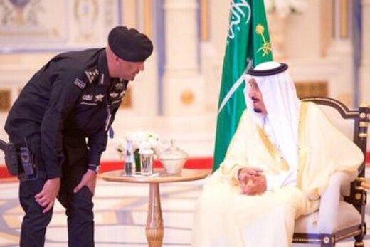 افشاگری نیویورک تایمز از لحظه وقوع کشته شدن محافظ شاه سعودی