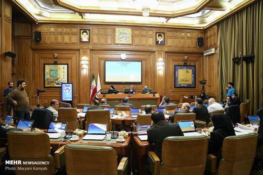 موافقت شورای شهر با مشارکت شهرداری در مراسم اربعین