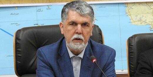 وزیر ارشاد اعضای هیات علمی جایزه کتاب سال را انتخاب کرد