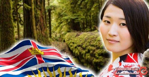 روستای ژاپنی رها شده ای در جنگلهای کانادا پیدا شد!