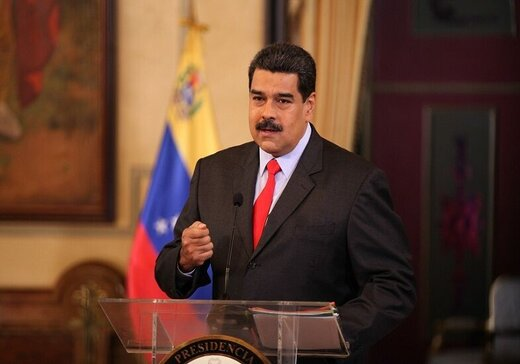 مادورو به زودی به ایران خواهد آمد