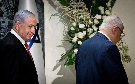 شکست زودهنگام نتانیاهو در تشکیل کابینه