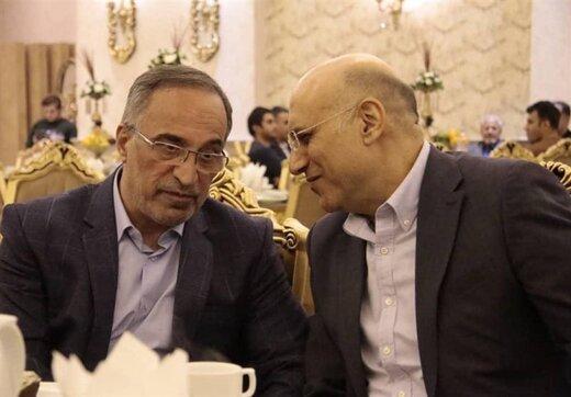 واعظ آشتیانی: فتحی اینکاره نیست