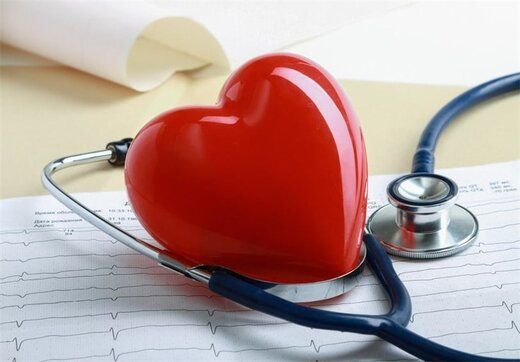 بیماری قلبی و عروقی عامل مرگ بیش از ۱۷ میلیون نفر در جهان