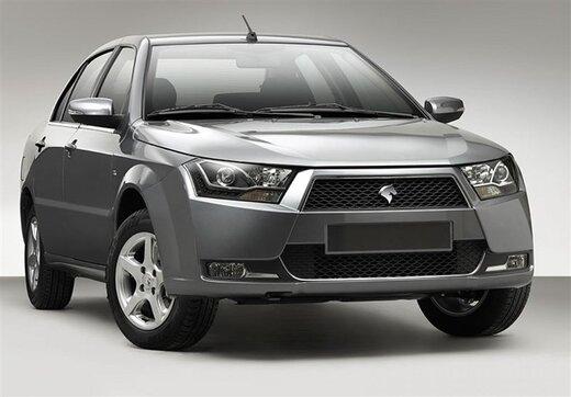 کاهش ادامهدار قیمت خودرو در بازار تهران / دنا ۱۰۰ میلیون تومان شد