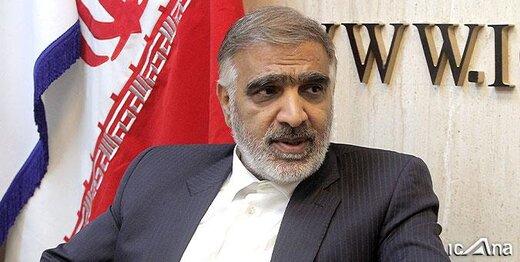 از نفت بجای اسلحه علیه اقتصاد استفاده نکنید / فروش نفت ایران بالا خواهد رفت