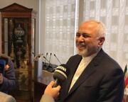ظریف: هیچ توافق 25 سالهای با چین بسته نشده است