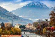 تصاویر | مقاصد اروپایی با چشمههای آب گرم