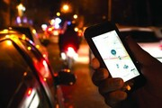 چرا تاکسیهای اینترنتی باید ۲ درصد هزینه سفر به شهرداریها بپردازند؟