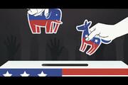 «آمریکا بدون روتوش» در شبکه دو دیده میشود