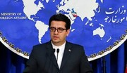 واکنش ایران به حادثه تروریستی در مسجد ننگرهار افغانستان