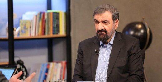 محسن رضایی: ریشه کن کردن فقر و بیکاری در کشور کمتر از جنگ با داعش در سوریه نیست