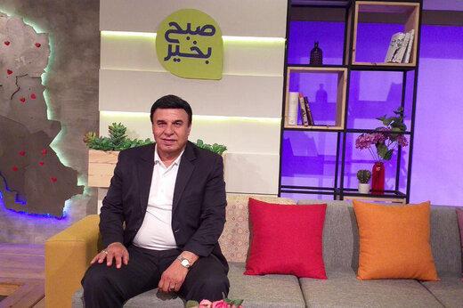 پرویز مظلومی: برای پرسپولیس آرزوی موفقیت داریم