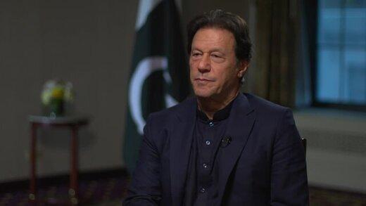 عمران خان اعلام جهاد کرد