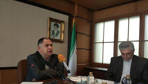 توضیحات محمد خُدادی درباره حل بحران کاغذ و آخرین آمار رسانهها در کشور
