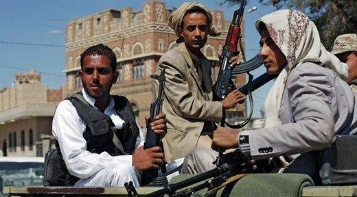 انصارالله یمن ۲۹۰ اسیر جنگی را آزاد کرد