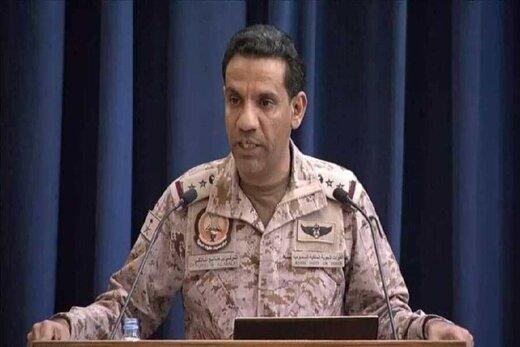 واکنش دیرهنگام ائتلاف سعودی به عملیات «نصر من الله»