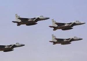 خشم ریاض از شکست میدانی در یمن و افزایش دیوانه وار حملات هوایی