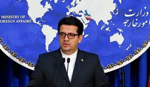 موسوی خطاب به اروپا: به جای اشک تمساح،تعهدات خود را در قبال مردم ایران اجرایی کنید