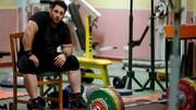 سعید علیحسینی: اجازه نمیدهم نیتهای بد، به من ضربه بزنند