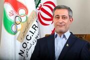 حمایت حداکثری کمیته ملی المپیک و وزارت ورزش از تیم ملی فوتبال امید