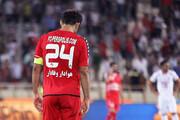 فیلم | تا وقتی فوتبال دقیقه ۲۴ دارد، هادی نوروزی بخشی از بازی پرسپولیس است!