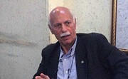 فرزامی: وزارت دوست دارد به جای استقلال، تراکتور به آسیا برود