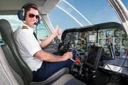 شرایط حضور در شغل خلبانی چیست؟