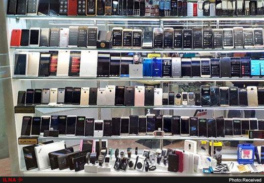 قیمت روز گوشی موبایل شیائومی در ۷ خرداد