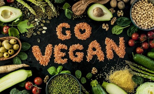 آشنایی با برخی انواع گیاهخواری