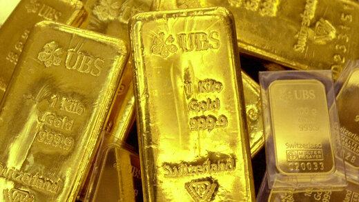 طلا پس از گرانی یکباره در چه وضعیتی به سر می برد؟
