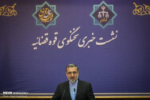 واکنش سخنگوی دستگاه قضا به رای دادگاه درباره پورشهسوار اصفهانی