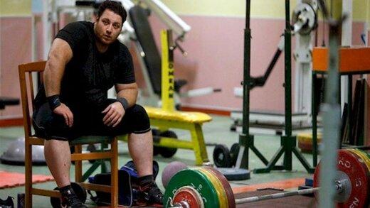 سعید علی حسینی: اجازه نمی دهم نیت های بد، به من ضربه بزنند