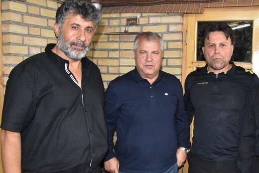 علی پروین: باشگاه برود از منیریه کاپ بخرد