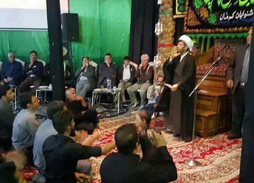 روضهخوانی برای ناشنوایان/ روایتی از ۹ هیئت ناشنوایان و ۳۵۰۰ ناشنوا در کرمان