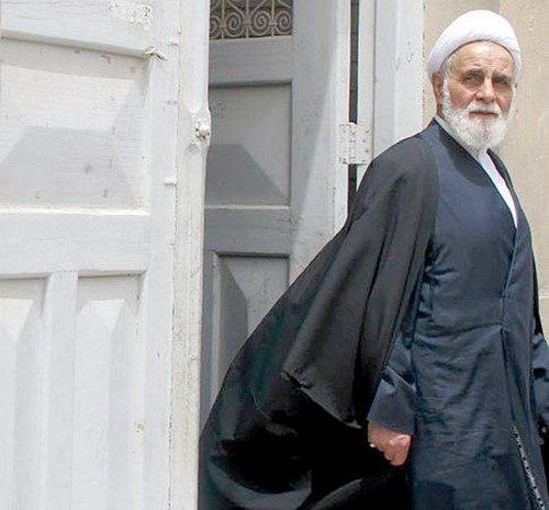 نگرانی احمدینژادیها و پایداریها از حضور ناطقنوری در جلسه جامعه روحانیت/پای انتخابات ۱۴۰۰ درمیان است؟