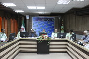 فرمانده انتظامی استان مرکزی:مزاحمت های تلفنی به پلیس ۱۸درصد افزایش داشته است