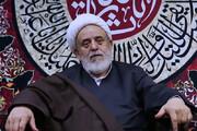 فیلم | روایت شیخ حسین انصاریان از امام هادی(ع) درباره پیاده روی اربعین