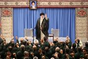 عیدی رهبر  انقلاب به مردم بشاگرد + عکس