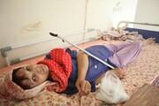 ۴۰ سال جدال نابرابر مرگ با زندگی، سرنوشت یک بیمار مبتلا به  «FOP»  در شیراز