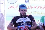 دوچرخهسوار تیم مالزی: خوشحالم پیراهن کوهستان را کسب کردم/ مرحله دوم خیلی مهم است